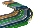 Where to Use Cost-effective Continuous-flex Cables