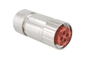 Standaard connector serie C, M40 voedingsconnector