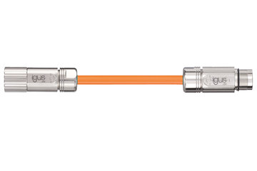 readycable® motorkabel Kuka Quantec Fortec Titan individuele as 7e as
