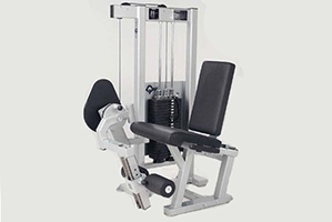 drylin® in fitness apparatuur